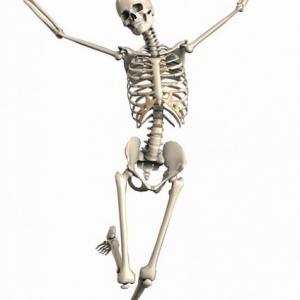 Hejbejte se, kosti moje