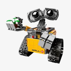Modeláři, Lego-robots