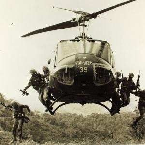 Výcvikáč Airsoft - Vietnam (Vietcong)