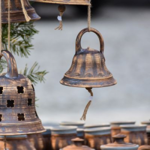 Zvonečkový průvod